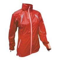 RaidLight - Veste Top Extreme rouge femme