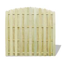 panneau bois occultant achat panneau bois occultant pas cher rue du commerce. Black Bedroom Furniture Sets. Home Design Ideas