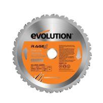 Evolution - Lame Multi-matériaux Lamrage3s 210mm