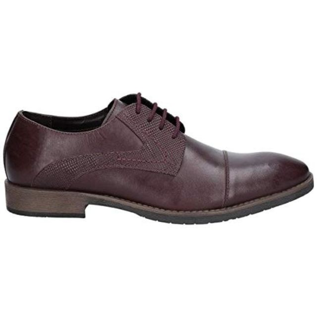 Hush Puppies Derbies Homme 42 Eu, Marron Utfs5884