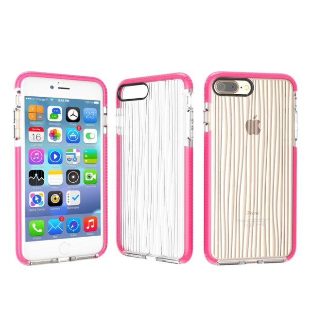 coque iphone 8 plus forme