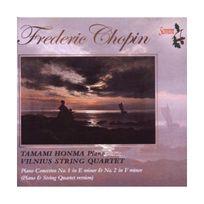 Somm - Concertos Pour Piano N1 & 2