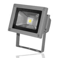 EMATRONIC - Projecteur LED Blanc 50W - EL109-50W