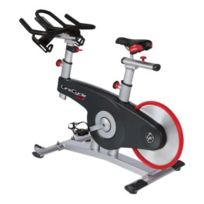 Life Fitness - Vélo de spinning Lifecycle Gx avec transport