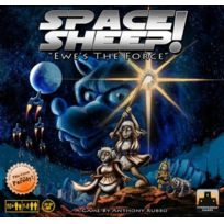 Stronghold Games - Jeu - Space Sheep