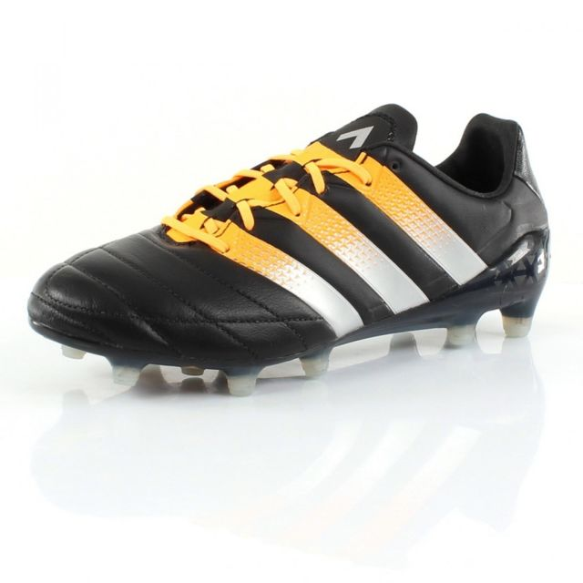 sale retailer c86c9 97dc9 Adidas performance - Chaussures de Football Ace 16.1 Fg AG Leather