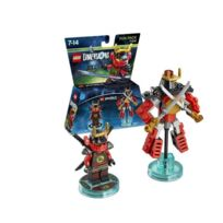 Warner Games - Figurine Lego Dimensions - Nya - Lego Ninjago