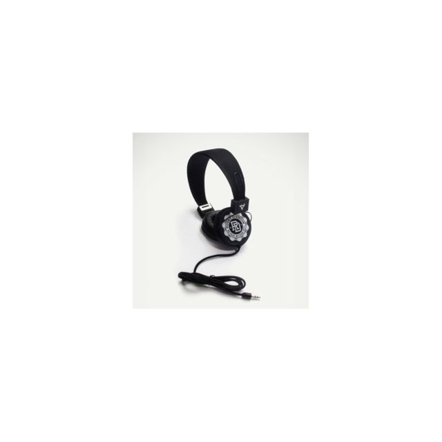Rugby Division - Accessoires rugby - Casque audio