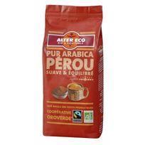 Alter Eco - Café Pérou 100% Arabica Bio 260g