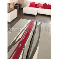 ARTE ESPINA - Tapis RED TRACE Tapis Moderne Plusieurs dimensions et couleurs disponibles
