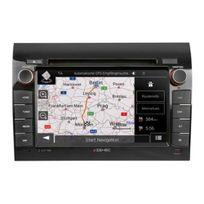 Zenec - Autoradio/VIDEO/GPS Z-e3726