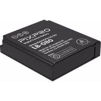 Kodak - Lb-080 - Batterie de rechange pour caméra de sport Sp360-SP1 - Noir