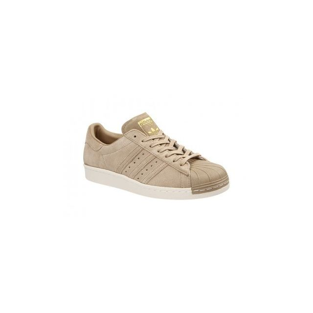 low priced 8a901 f9efb Adidas - Adidas Superstar 80s - Bb2227 - Age - Adulte, Couleur - Beige,