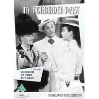Odeon - My Forbidden Past IMPORT Anglais, IMPORT Dvd - Edition simple