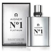 Etienne Aigner - Aigner Nº 1 Platinum 50 Ml Vap Edt