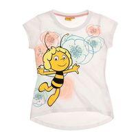 Maya Labeille - T-shirt à manches courtes Maya l'Abeille