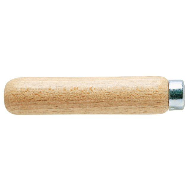 Capvert Manche forme canon pour lime Cap Vert - Long.110mm - Diam.16mm