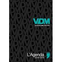 Michel Lafon - l'agenda Vdm édition 2018/2019