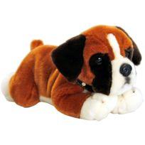 Keel Toys - Peluche Chien Boxer 30 cm