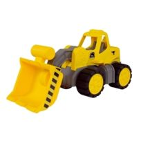 Big - 80 005 6837 - Porteur - Power Truck Bulldozer