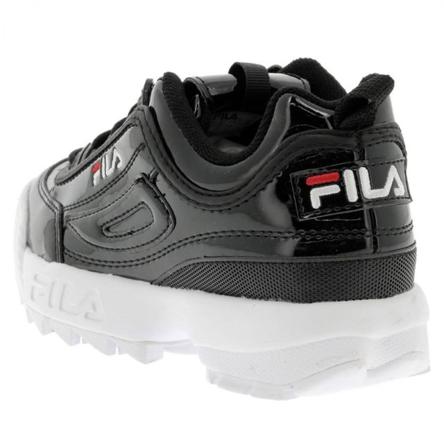 femme FILA Basket mode Fila Disruptor P Low 101074612V