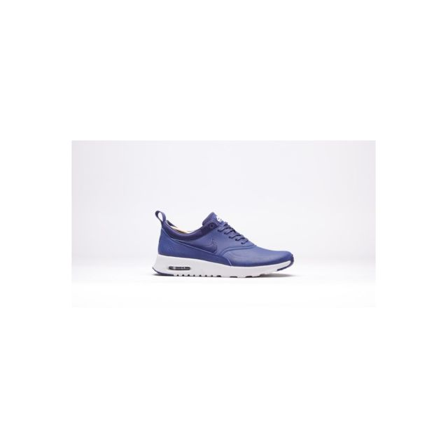 Nike Air Max Thea pas cher Achat Vente Baskets homme