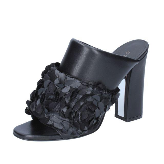 Grey Mer sandales Femme