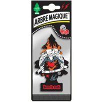 Wunder-baum - 1 Desodorisant Rock Born to rock - Arbre magique