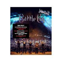 Columbia - Battle cry Blu-ray