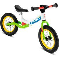 Puky - Vélo Enfant - Lr Ride - Draisienne - vert/blanc
