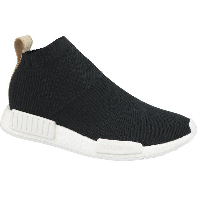 acheter en ligne e9951 10e03 Adidas - Nmd Cs1 Pk Aq0948 Noir - pas cher Achat / Vente ...