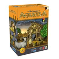 Lookout Games - Agricola