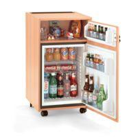 Dometic - Mini bar Rh465LD Noyer