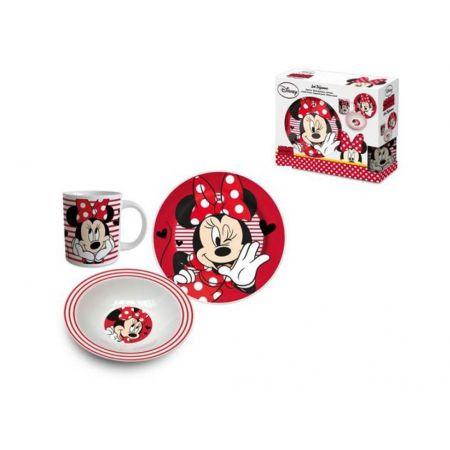 Disney Set Déjeuner Minnie