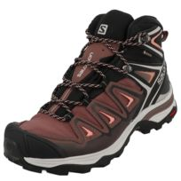 L 3 X Ultra Marche Rse Rose Mid Chaussures Randonnées Gtx 26853 Rjc3L54Aq