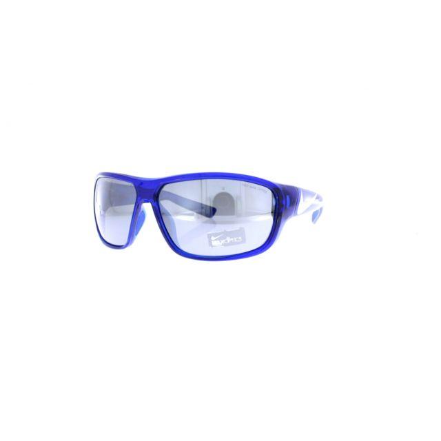 Nike - Mercurial Ev0955 400 - Lunettes de soleil homme Bleu - pas cher  Achat   Vente Lunettes Aviateur - RueDuCommerce ca370c4fb6f9