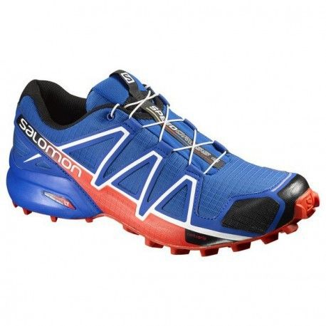 chaussures trail salomon soldes paris