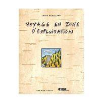 Générique - Voyage en zone d'exploitation