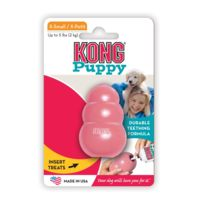 Kong - Jouet Chiot Puppy Taille Xs