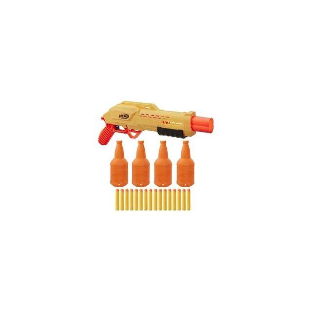 Pistolet Alpha Strike Tiger Db 2