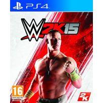 Playstation 4 - ps4, Wwe 2k15 Hulkamania Collector Edition