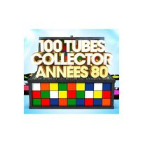 Wagram - 100 tubes collector années 80