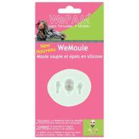 Wepam - Wemoule Pf07MB72 Porcelaine À Modeler Visage Fin/MAINS