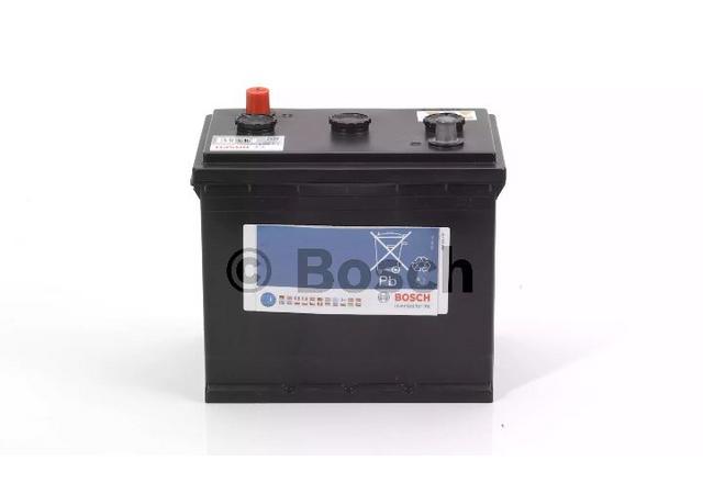 TOPCAR Batterie Poids Lourd 12V 135Ah 800A D14G