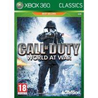 Activision - Call of Duty 5 : World at War - Classics