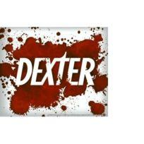 Abystyle - Dexter - Tapis de souris - Logo