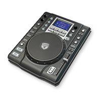 Kool Sound - Controleurs Dj Usb/MP3 Mpx 300