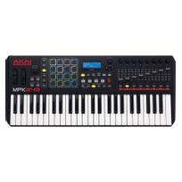 Akai - Mpk249 - clavier maître Usb 49 notes