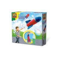 Ses Creative - Bubble Rocket - Fusée à bulles
