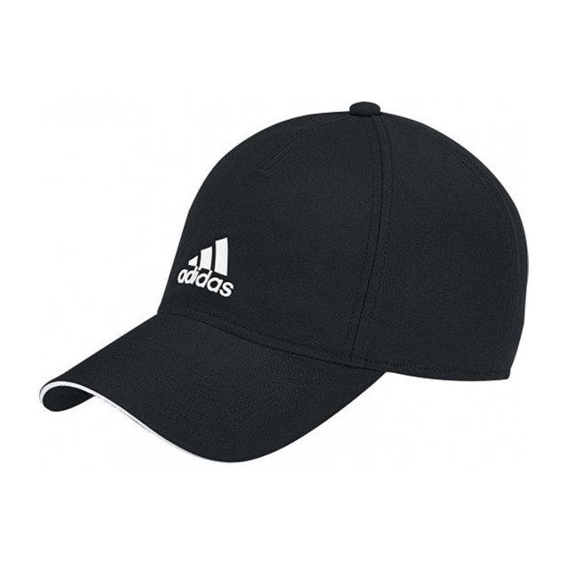 fd4ae62a9ba80 Adidas - C40 Climalite Cap Cg1781 Noir - pas cher Achat / Vente Casquettes,  bonnets, chapeaux - RueDuCommerce